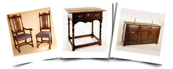 Reproduction Antique Furniture