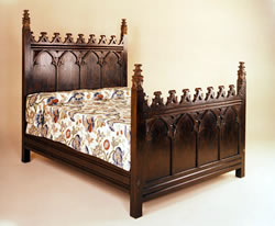 BD3 Gothic Bed